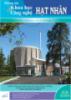 Tạp chí Khoa học và Công nghệ hạt nhân số 38 tháng 3 năm 2014