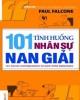 Ebook 101 tình huống nhân sự nan giải: Phần 1