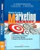 Giáo trình Marketing căn bản: Phần 2 - NXB Kinh tế