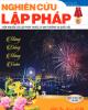 Tạp chí Nghiên cứu Lập pháp: Số 2 và 3/2019
