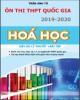 Ebook Ôn thi THPT quốc gia 2019-2020 môn  Hóa học (Đầy đủ lý thuyết, bài tập) : Phần 1
