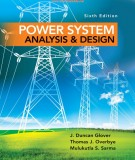 Ebook Power system analysis & design (Sixth edition): Part 1