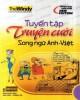 Ebook Tuyển tập truyền cười song ngữ Anh-Việt: Phần 1