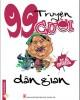 Ebook 99 truyện cười dân gian - Phần 2