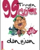 Ebook 99 truyện cười dân gian - Phần 1