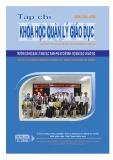 Liên kết đào tạo giữa trường đại học và doanh nghiệp tại Thành phố Hồ Chí Minh