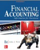 Ebook Financial accounting information for decisions (8th edition): Part 1
