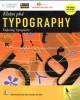Ebook Khám phá Typography - Exploring Typography: Phần 1