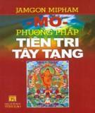 Phương pháp tiên tri MO ở Tây Tạng: Phần 1