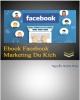 Marketing du kích từ Facebook: Phần 2