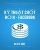 Kỹ thuật chốt đơn hàng trên Facebook: Phần 2