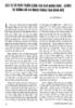 Bảo vệ và phát triển sáng tạo chủ nghĩa Mác -Lê nin, tư tưởng Hồ Chí Minh trong tình hình mới