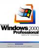 Giáo trình Hệ điều hành mạng Windows 2000 Server: Phần 1