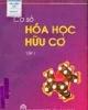Ebook Bài tập cơ sở Hóa học hữu cơ (Tập 1 - In lần thứ hai): Phần 1