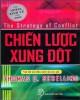 Ebook Chiến lược xung đột - Thomas C. Schelling