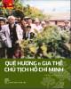 Ebook Quê hương và gia thế của chủ tịch Hồ Chí Minh - NXB Trẻ