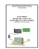 Giáo trình mô đun: PLC nâng cao