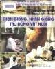 Ebook Hướng dẫn thực hành chọn giống, nhân giống tạo dòng vật nuôi: Phần 1