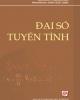 Ebook Đại số tuyến tính  - TS. Nguyễn Duy Thuận (Chủ biên)