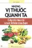 Ebook Những vị thuốc quanh ta - Cây cỏ, rau củ và sức khỏe của bạn
