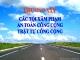 Bài giảng Luật Hình sự Việt Nam: Chương 25 - ThS. Trần Đức Thìn