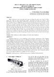 Tối ưu hóa kết cấu liên hợp sử dụng hệ dầm combeam