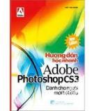 Ebook Hướng dẫn học Adobe Photoshop CS3