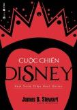 Ebook Cuộc chiến Disney: Phần 1