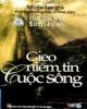 Ebook Gieo niềm tin cuộc sống - Phần 2