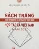 Ebook Sách trắng Doanh nghiệp Việt Nam năm 2020: Phần 1