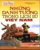 Ebook Những danh tướng trong lịch sử Việt Nam: Phần 1