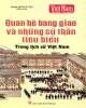 Ebook Quan hệ bang giao và những sứ thần tiêu biểu trong lịch sử Việt Nam: Phần 2