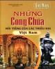 Ebook Những Công chúa nổi tiếng của các triều đại Việt Nam: Phần 2