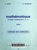 Mathesmatique - Tome 1