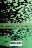Introduction to the atmossphere