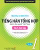 Giáo trình Tiếng Hàn tổng hợp dành cho người Việt Nam (Sách bài tập) - Sơ cấp 1
