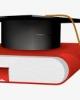 Đồ án tốt nghiệp Kỹ thuật điện tử truyền thông: Thiết kế xe điều khiển từ xa có Livestream Camera