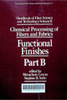 Handbook of fiber science and technology - Volume II: Chemical and processing of fiber and fabrics (functional finishes: part B)