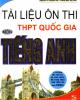 Ebook Ôn thi THPT Quốc gia môn Tiếng Anh: Phần 1