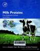 Milk proteins : From expression to food