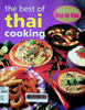 The best of Thais cooking