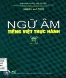 Ebook Ngữ âm tiếng Việt thực hành: Phần 1