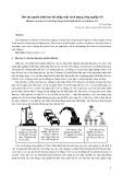 Đào tạo nguồn nhân lực hội nhập cuộc cách mạng công nghiệp 4.0 Human resources