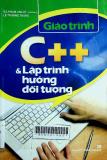Giáo trình C++ và lập trình hướng dẫn đối tượng