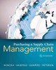 .Purchasing and SupplyChain ManagementSixth EditionRobert M. MonczkaArizona State University