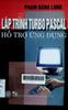 Lập trình Turbo Pascal hỗ trợ ứng dụng