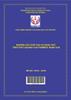 Nghiên cứu chế tạo và khảo sát tính chất quang của PIGMENT NANO ZNS