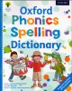 Ebook Oxford phonics spelling dictionary: Part 2