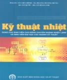 Ebook Kỹ thuật nhiệt - NXB Khoa học và Kỹ thuật: Phần 1