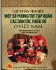 Ebook Góp phần tìm hiểu một số phong tục tập quán các dân tộc thiểu số ở Việt Nam: Phần 1